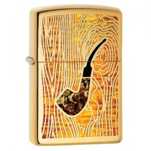 Zapalniczka Zippo Pipe Lighter in Fuzion 60002543