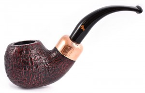 Fajka Peterson Christmas Pipe 2018 XL02