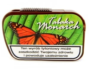 #Tabaka Butterfly Monarch 10g