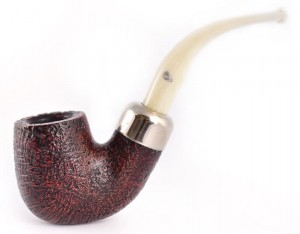 Fajka Peterson Christmas Pipe 2017 X220